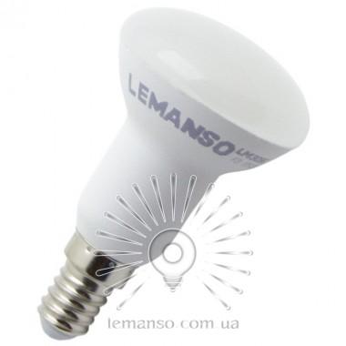 Лампа Lemanso св-ая R50 7W 570LM 5000K 175-265V E14