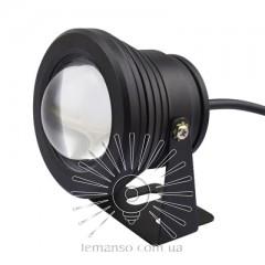 Светильник LED садовый Lemanso 10W 900LM 85-265V 6500K IP65 / LM17