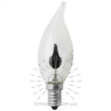 Лампа Lemanso C35B 10W E14 мерцающая описание, отзывы, характеристики