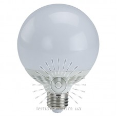 Лампа Lemanso LED G95 E27 15W 230V 1200Lm 4500K / LM397