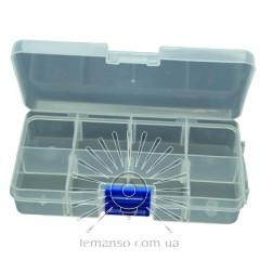 Органайзер 200*140*46мм LEMANSO LTL13038 пластик