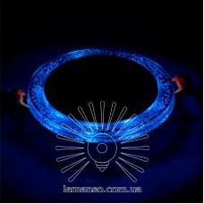 LED панель Lemanso 3+3W з RGB підсвічуванням 350Lm 4500K 175-265V / LM1002 коло