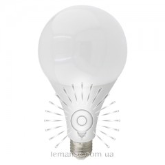 Лампа Lemanso св-ая 12W A60 E27 1440LM 4000K 175-265V / LM3037