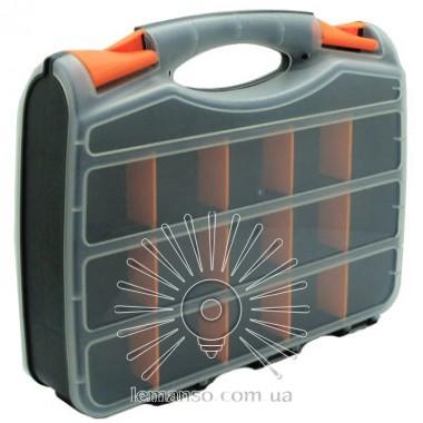 Органайзер 360*260*75мм LEMANSO LTL13030 пластик описание, отзывы, характеристики