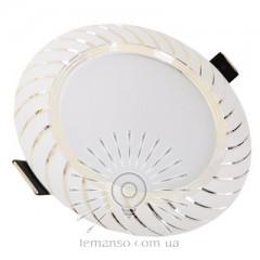 LED панель Lemanso 7W 560LM 4500K белый / LM489
