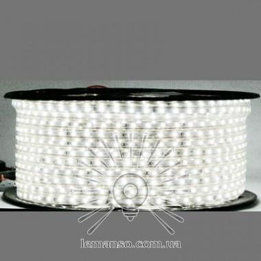 Дюралайт-лента LEMANSO 60LED IP68 белая 2835SMD 230V 5W/м 360LM / LM58 описание, отзывы, характеристики