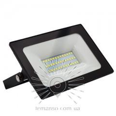 Прожектор LED 400w 6500K 8COB IP65 22500LM LEMANSO чёрный/ LMP36-400