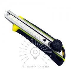 Нож LEMANSO LTL80001 желтый