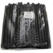 Стержни клеевые 1кг пачка (цена за пачку) Lemanso 11x200мм черные LTL14015