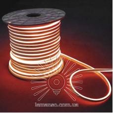 Неон LEMANSO 240град. 120LED 6W/м IP65 червоний 2835SMD 220V 2160LM / LM858