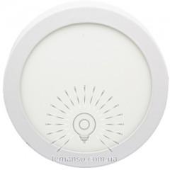 Накладная LED панель круг Lemanso 12W 900LM 4500K 85-265V / LM1050