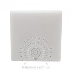 LED панель Lemanso 18W 1620LM 6500K 110-240V IP44 / LM1067