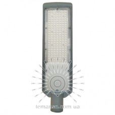 Lamp on the pillar SMD Lemanso 150W 15000LM 6500K 4KV gray/ CAB61-150