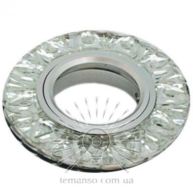 Спот Lemanso ST265 прозрачный MR16 + подсветка 3W 6000K с драйвером описание, отзывы, характеристики
