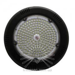 Светильник Lemanso LED IP44 150W 13500LM 6500K чёрный / CAB104 D=350