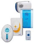 Звонки дверные в Интернет магазине электротоваров