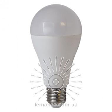 Лампа Lemanso св-ая 16W A65 E27 1850LM 6500K 175-265V / LM3039 описание, отзывы, характеристики