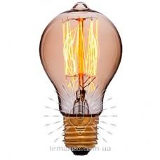 Лампа Эдисона Lemanso 40W A60 E27 2700K / LM722