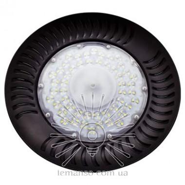 Светильник Lemanso LED подвесной IP65 150W 11250LM 6500K / CAB113 D=350 описание, отзывы, характеристики