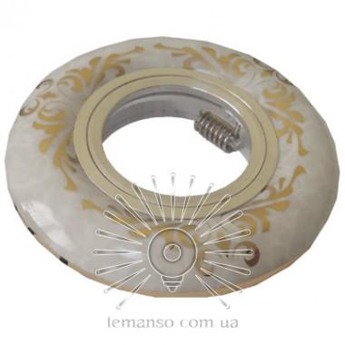 Спот Lemanso ST226 белый MR16 + подсветка 3W 6500K с драйвером описание, отзывы, характеристики