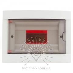Коробка под 8 автоматов LEMANSO внутренняя, ABS / LMA102