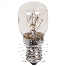 Light bulb Lemanso T25 15W E14 for the refrigerator