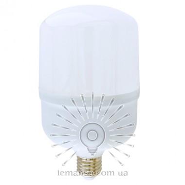 Лампа Lemanso св-ая 30W T100 E27 3000LM 6500K 175-265V / LM3005 (3300L описание, отзывы, характеристики