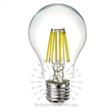 Лампа Lemanso LED 8W A55 E27 8LED COB 800LM 4500K / LM718 описание, отзывы, характеристики