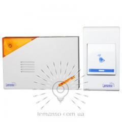 Звонок Lemanso 12V LDB11